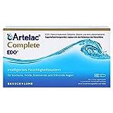Artelac Complete Augentropfen EDO, 60 St. Einzeldosispipetten -