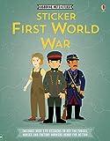 Sticker Dressing First World War (History)