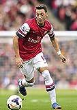 mesut Özil 2 - Arsenal FC - Fan Artikel Fußball -