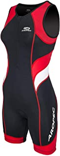 Triathlon Lycra Suit for Lady