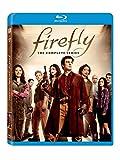 Firefly: Collector'S Edition [Edizione: Stati Uniti] [Italia] [Blu-ray] [Italia]
