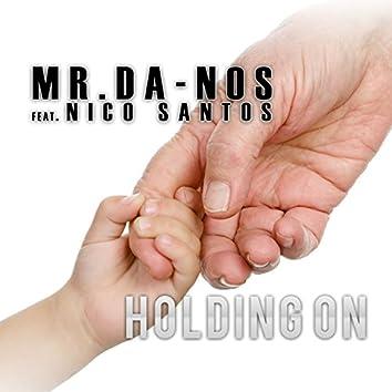 Holding On (feat. Nico Santos)