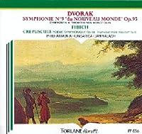 Symphonie No9 Du Nouveau Monde Op.9