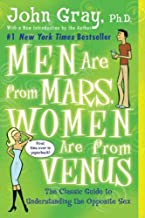 Men Are from Mars, Women Are from Venus: Practical Guide for Improving Communication PDF