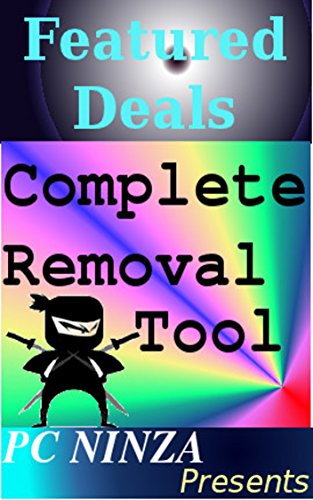 Featured Deals Effective Uninstall Guide: Easy Steps to Delete Featured Deals from PC (English Edition)