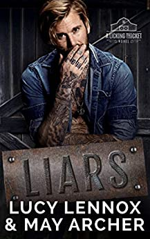 Liars (Licking Thicket Book 2) by [Lucy  Lennox, May Archer]