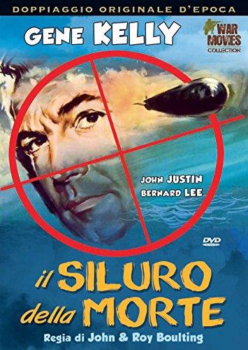 Il Siluro Della Morte (1954)