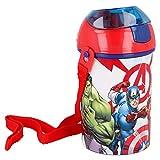 Stor Robot Pop UP 450 ML Avengers Rolling Thunder