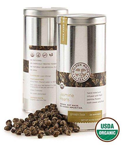 Pearl Loose Tea - 4