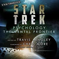 Star Trek Psychology: The Mental Frontier - Library Edition