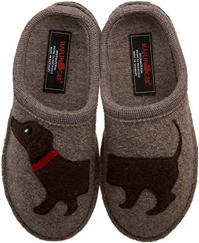 Haflinger Women's Doggy sports-compression-apparel, Earth, 37 EU/6US-Womens M US