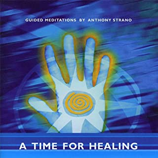 A Time for Healing audiobook cover art