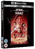 Star Wars Last Jedi UHD 2020