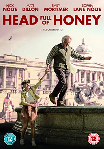 Head Full of Honey [DVD] [2019]
