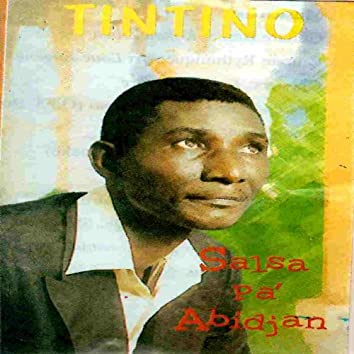 Salsa pa' Abidjan