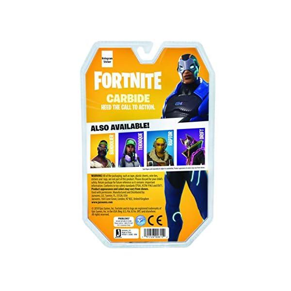 Jazwares- Fortnite Figura coleccionables Drift, Multicolor (FNT0012) , color/modelo surtido 6