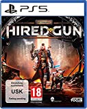 Necromunda: Hired Gun - [PS5]