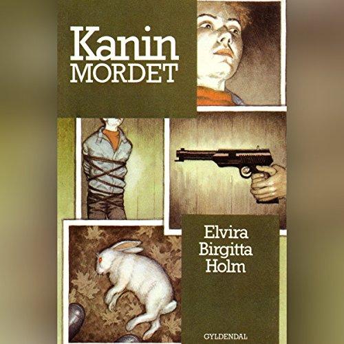Kaninmordet cover art