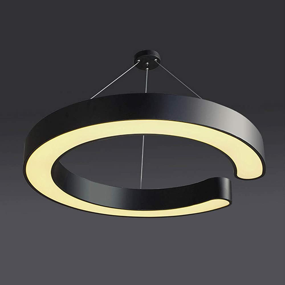 Lampadario a led creativo in metallo 996-152-755