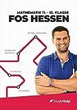 Mathematik 11.-12. Klasse FOS Hessen   StudyHelp & Daniel Jung