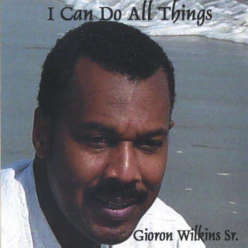 Gioron T. Wilkins Sr.