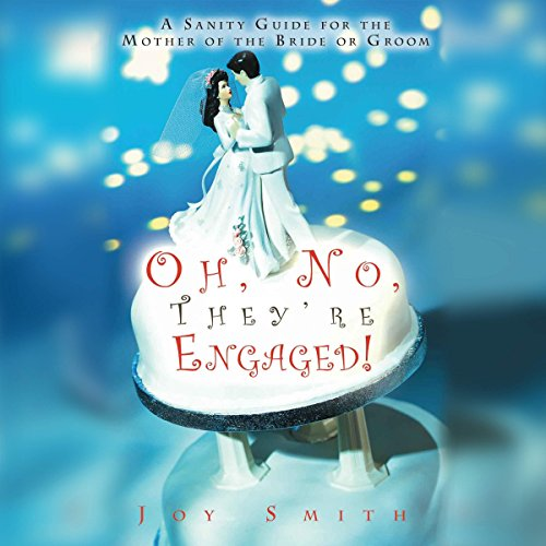 Oh No, They're Engaged! cover art