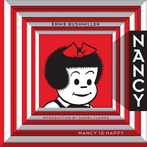 Nancy Is Happy: Complete Dailies 1943-1945 (Ernie...