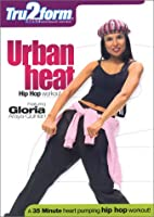 Urban Heat: Workout [DVD] [Import]