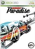 BURNOUT PARADISE NTSC-J