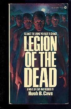 Legion of the Dead 0380446693 Book Cover