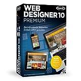 MAGIX Web Designer 10 Premium -