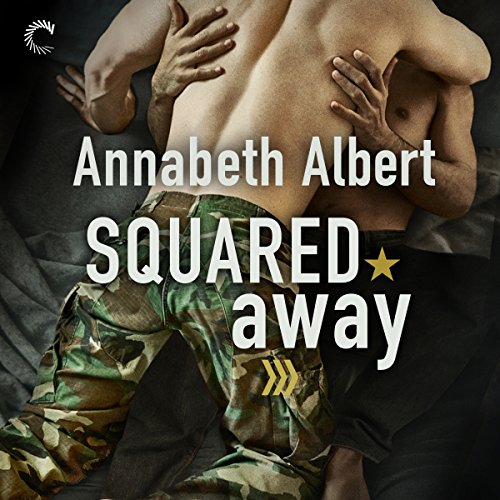 Squared Away audiobook cover art
