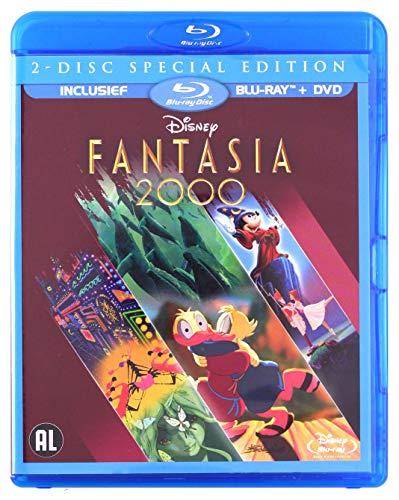 BLU-RAY - Fantasia 2000 (1 Blu-ray)