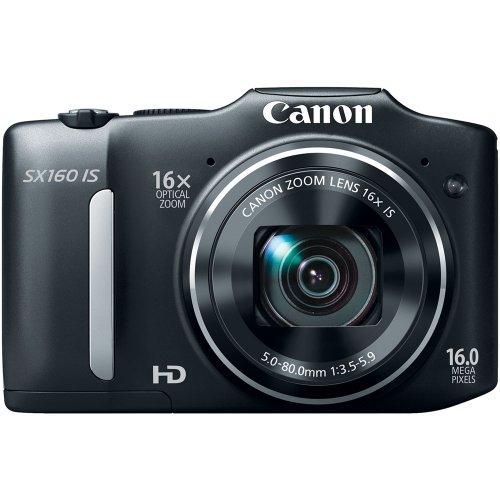 canon sx160is digital camera - 2