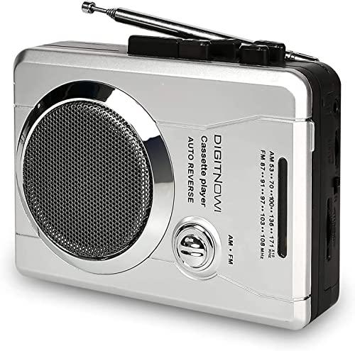DIGITNOW! Mini Audio Retro Bild