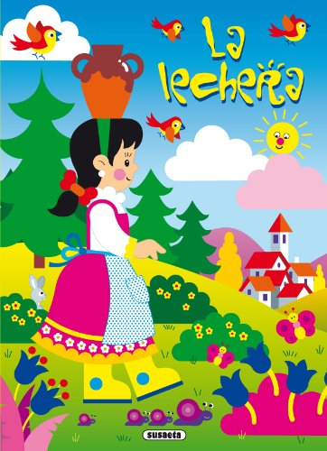 La lechera (Spanish Edition)