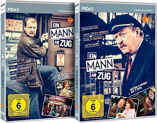 Gesamtedition (5 DVDs)