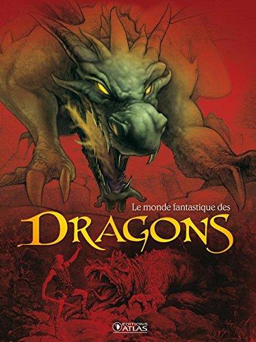 cadeau dragons