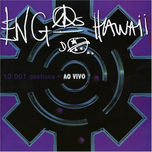 10,001 Destinos Live