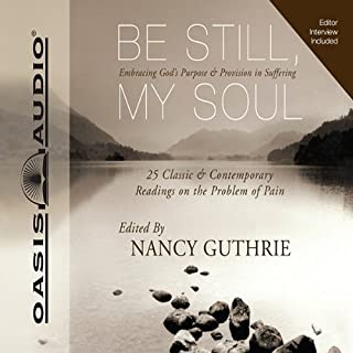 Be Still, My Soul cover art