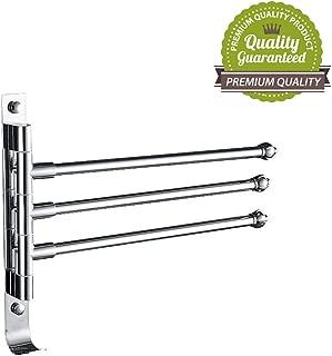 Best wall hung towel rack Reviews