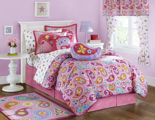Olive Kids Paisley Dreams Comforter, Twin