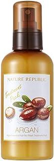 Nature Republic Argan Essential Hair No Wash Treatment Pack 160ml / 5.41 fl. oz.