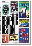The history of graphic design. Ediz. italiana e spagnola: The History of Graphic Design. Vol. 1, 1890–1959 (Jumbo)