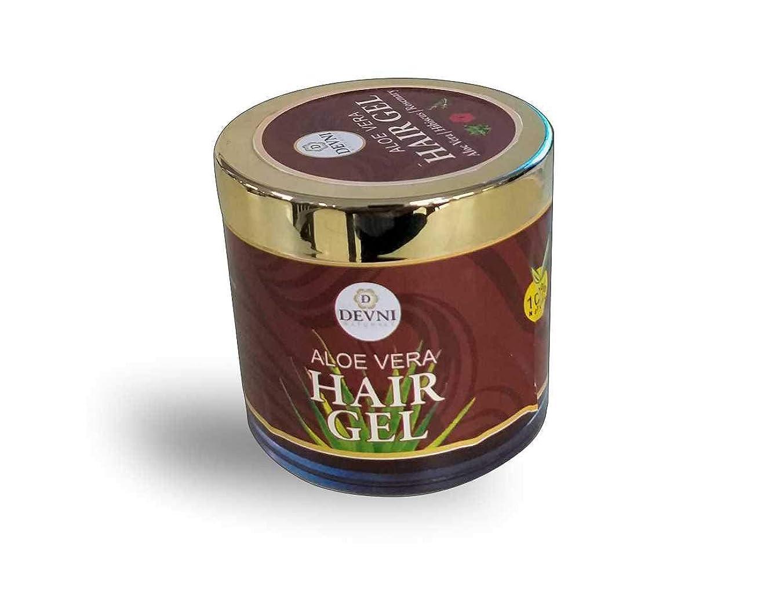 代名詞後者ブローホールAloe Vera Hair Gel 100 gm - 100% natural Hair Gel for stronger Hair Growth - Promotes Scalp Health & Anti Hair fall - アロエベラヘアジェル100グラム-強力な発毛のための100%天然ヘアジェル-頭皮の健康とアンチヘアフォールを促進