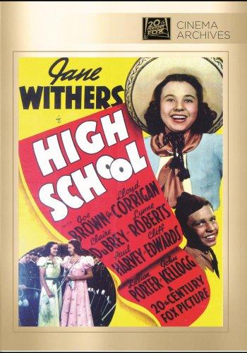 High School [Edizione: Stati Uniti]