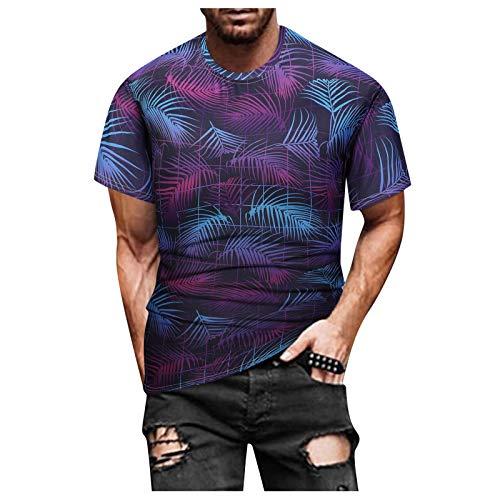 QWERT Herren Sport Tshirt Fitness Tshirt...