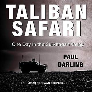 Taliban Safari cover art