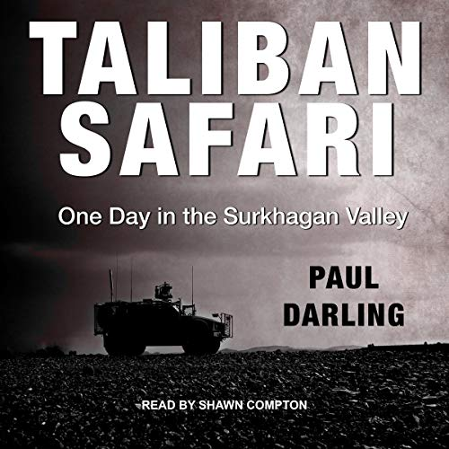 Taliban Safari cover art