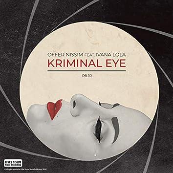 Kriminal Eye